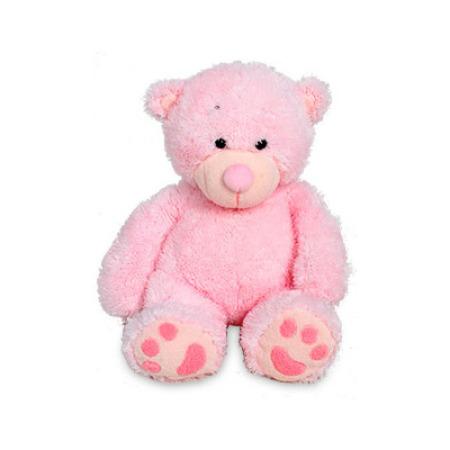 Pink Teddy Small 17cm