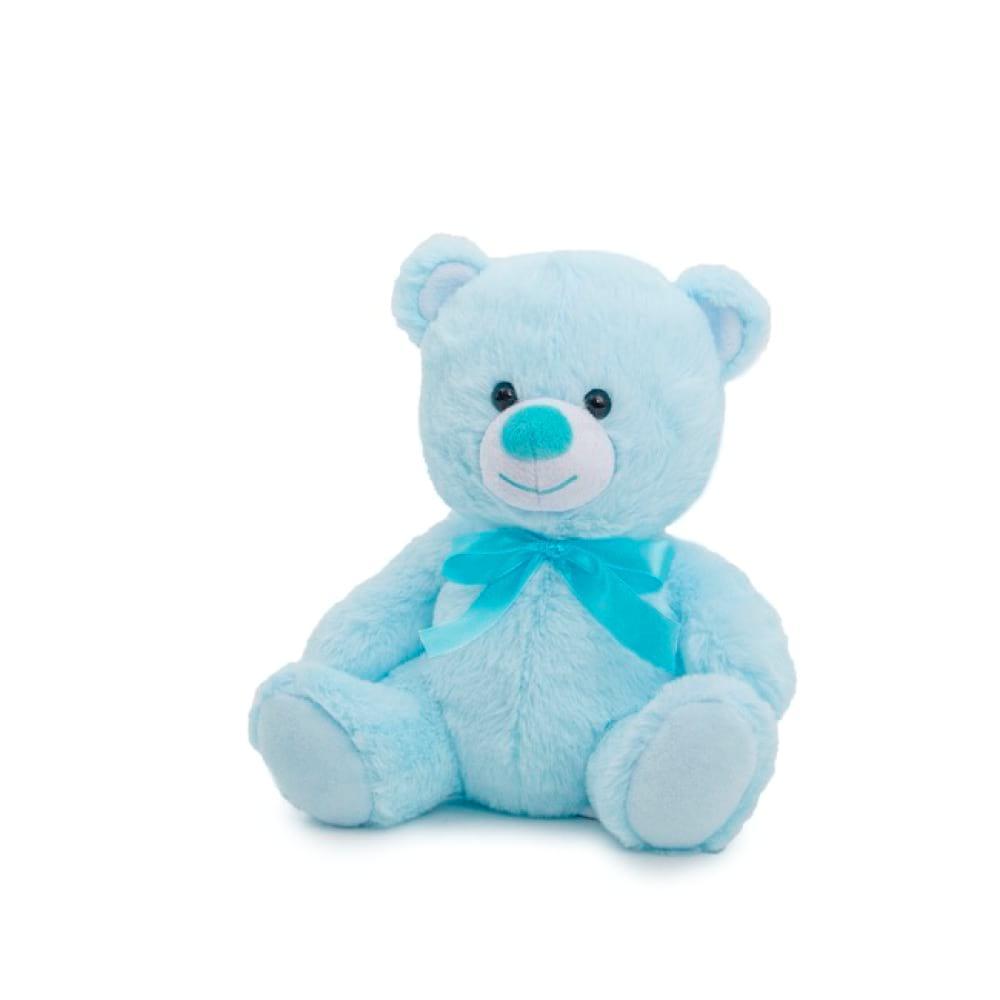 New blue teddy small 20cm
