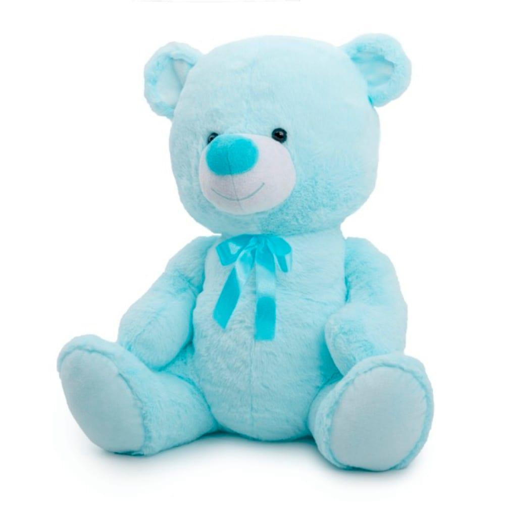 New blue teddy large 40cm