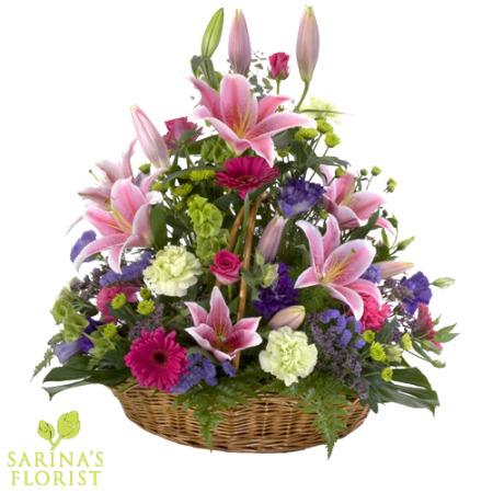 Basket Beauty
