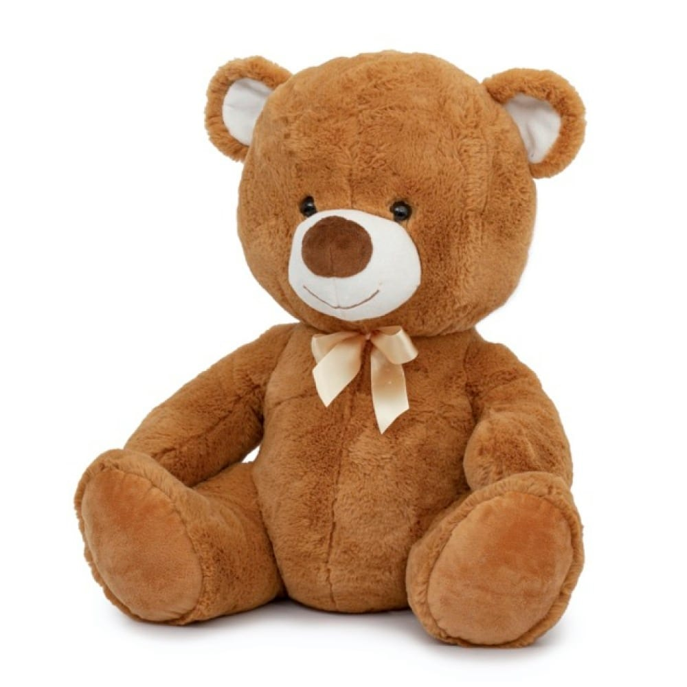 New brown teddy large 40cm