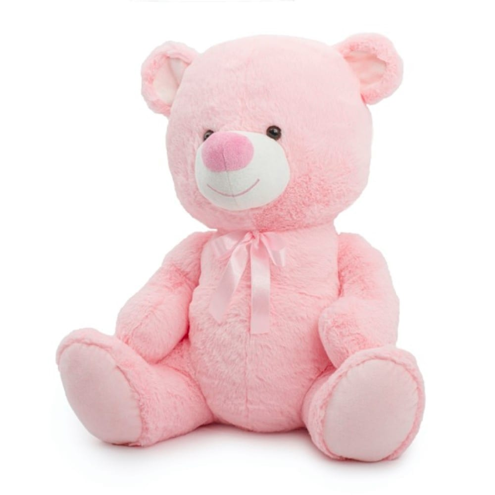 New pink teddy large 40cm
