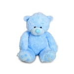 Blue Teddy Small