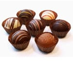 Standard Chocolates(200 to 250gms)